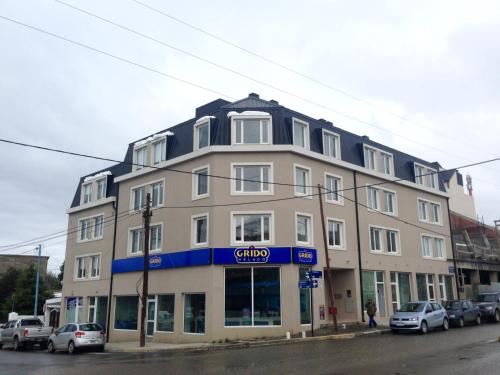 HotelPatagonia Austral Apartamentos