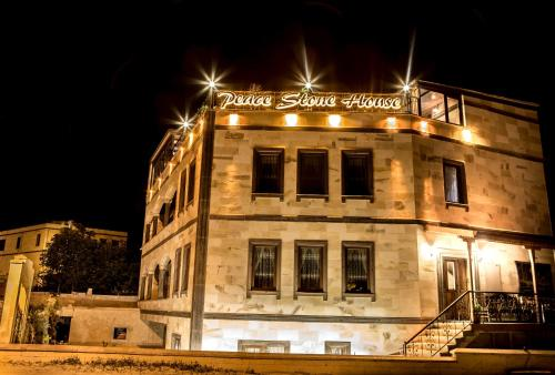 Goreme Peace Stone House online rezervasyon