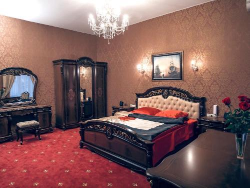 . Piter Hotels