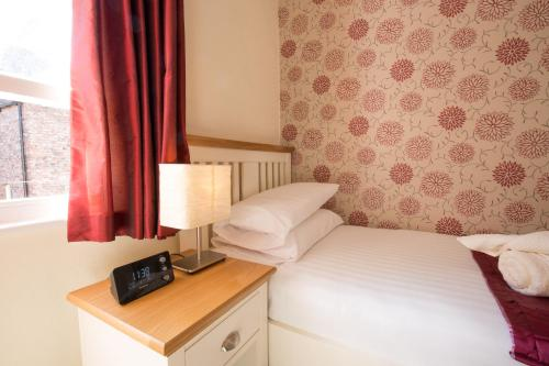Bootham City Centre Guest House picture 1 of 43