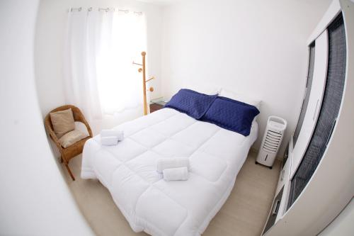. Apartamento Mobiliado no Morumbi