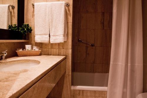 Ulises Recoleta Suites photo 60