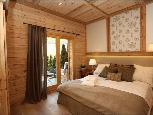 Superior Double Room Hotel Viñas de Lárrede 5