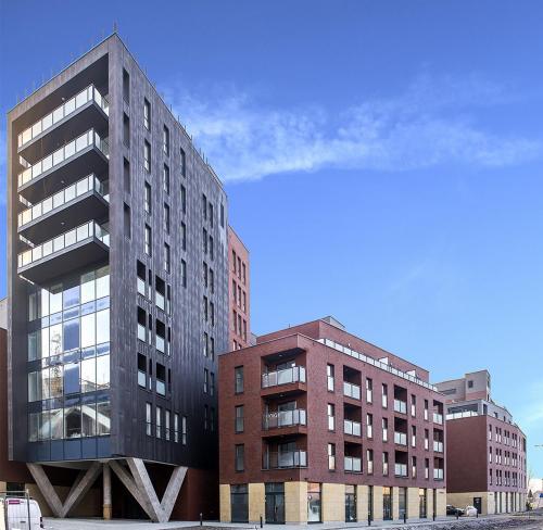 . Stay Win Apartments Chmielna Park