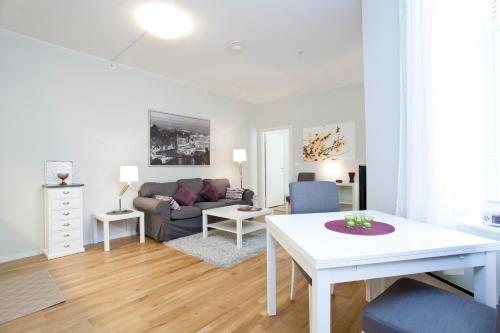 Hotel-overnachting met je hond in Frogner House Apartments - Parkveien 62C - Oslo - Frogner