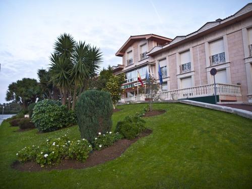 . Hotel Begoña Park