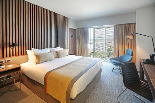 DoubleTree by Hilton Santiago Kennedy, Chile - Hotel - Santiago