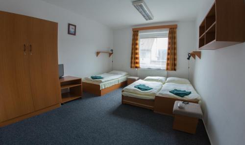 Sportovní Centrum Semily - Hotel