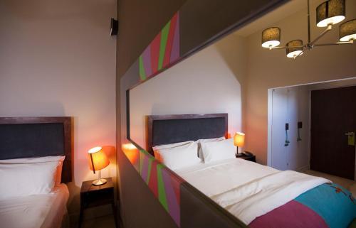 Фото отеля Hotel Huacalera
