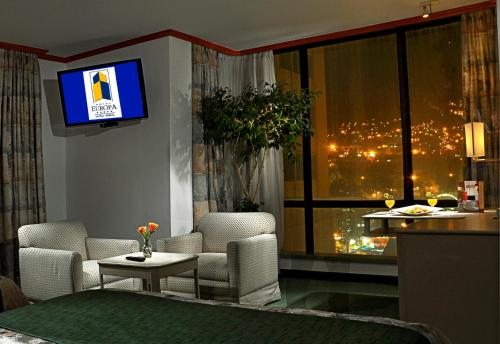 Foto - Hotel Europa