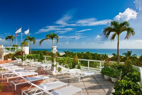 Bentley Hotel - Miami Beach, FL 33139