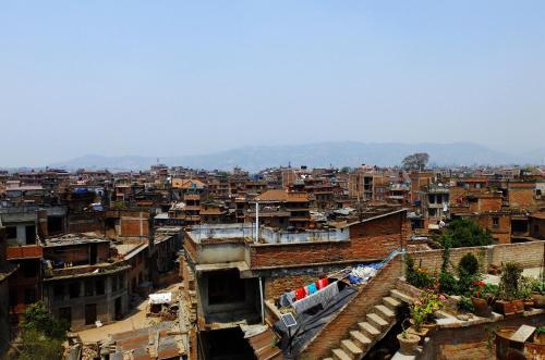 Dattatraya Temple, Bhaktapur 44800, Nepal.