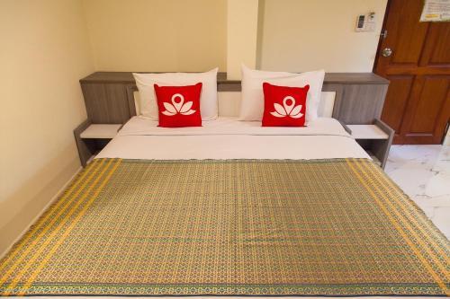 ZEN Rooms Samsen 3 impression