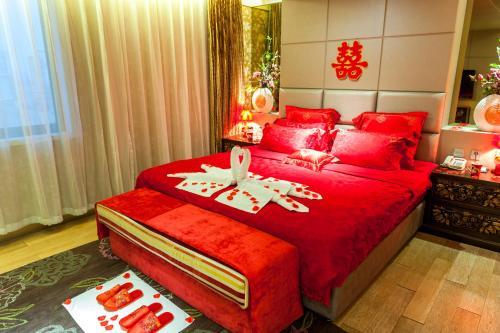 Beijing BUPT Hotel photo 20