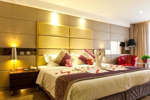 Beijing BUPT Hotel photo 21