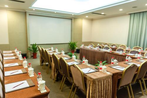 Beijing BUPT Hotel photo 22