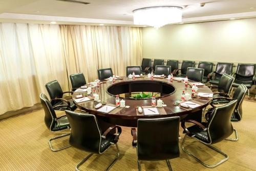 Beijing BUPT Hotel photo 25