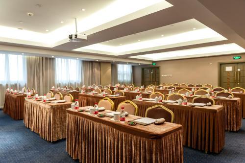Beijing BUPT Hotel photo 26