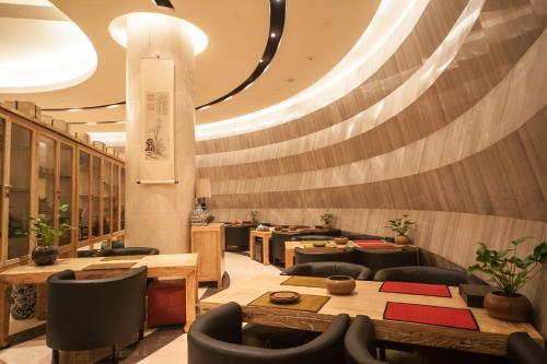 Beijing BUPT Hotel photo 30