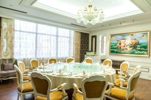 Beijing BUPT Hotel photo 31