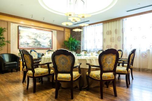 Beijing BUPT Hotel photo 34