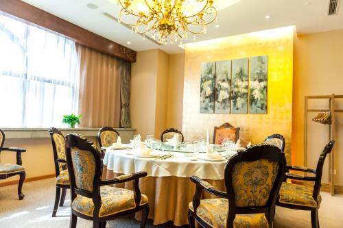 Beijing BUPT Hotel photo 35