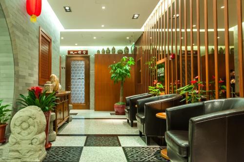 Beijing BUPT Hotel photo 38