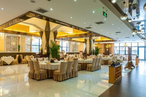 Beijing BUPT Hotel photo 39