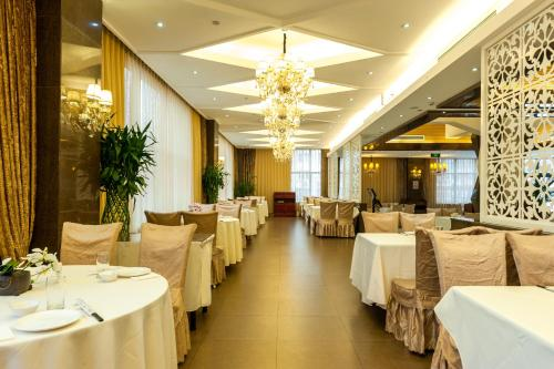 Beijing BUPT Hotel photo 41