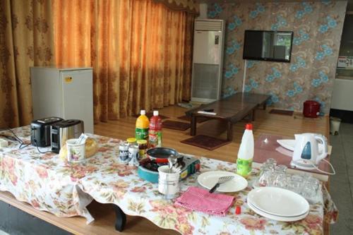 Gurye Guesthouse