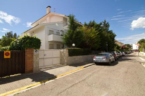 Sitgesparadise Hollywood Apartments photo 25