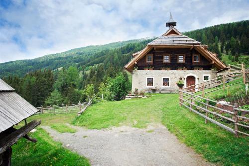 . Sandrisser-Hütte