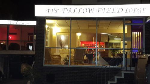 The Fallowfield Lodge picture 1 of 16