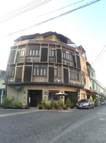 Once In Bangkok Guesthouse photo 32
