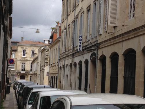 Hotel Du Parc - Hôtel - Bordeaux