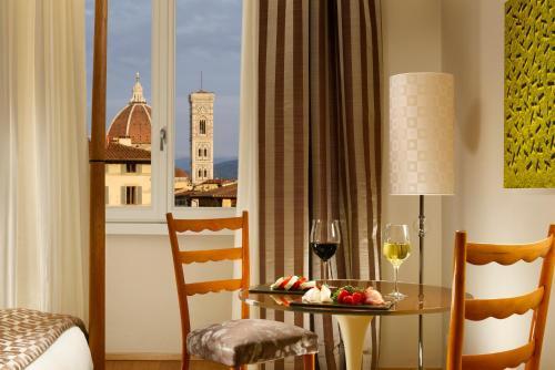 Piazza Santa Maria Novella 16, 50123 Florence, Italy.