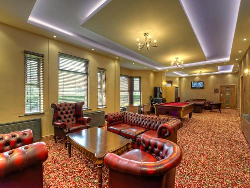 . Grainger Hotel