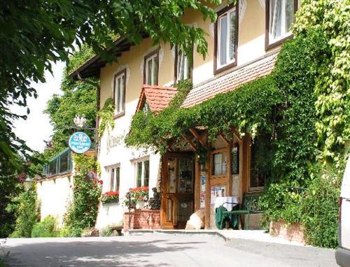 Hotel Häuserl Im Wald