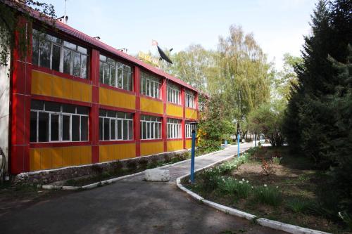. Otel Issyk-Kul-Karakol