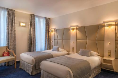 Atlantic Hotel photo 4