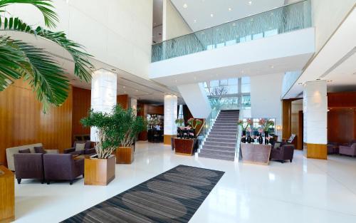 Canary Riverside Plaza Hotel photo 47