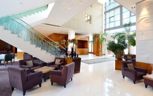 Canary Riverside Plaza Hotel photo 49