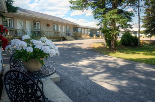 . Motel Des Cascades