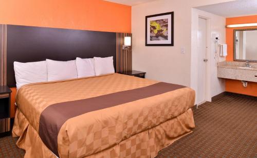 Americas Best Value Inn Ponca City - Ponca City, OK 74601