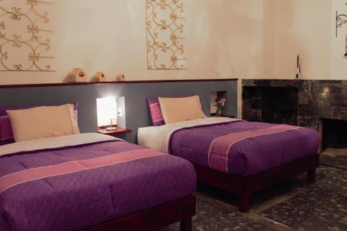 Casa Clarin Hotel