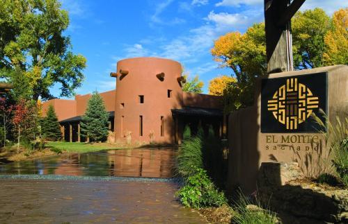 El Monte Sagrado Resort & Spa - Hotel - Taos
