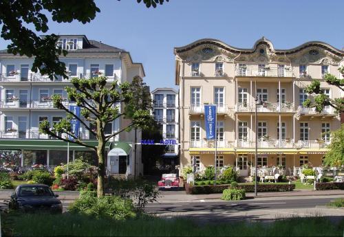 . Parkhotel Bad Homburg