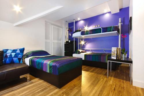NosDa Studio Hostel picture 1 of 50