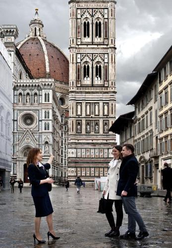Via dei Servi 38/A, Florence, 50122, Italy.
