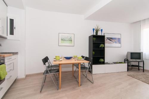 Bbarcelona Apartments Park Güell Flats photo 11
